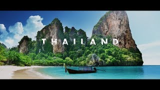 Trip to Thailand | Cinematic Travel film | Sony a6300  (Unforgettable trip of my life)