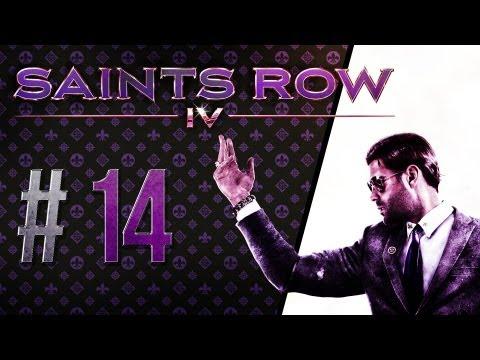 Saint's Row 4 [#14] - Super Nyte