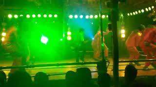 Hit dance program Jatra Shivani gananatya full odia  song  sagar ji boy