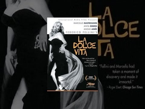 La Dolce Vita is listed (or ranked) 28 on the list The Best Satire Movies