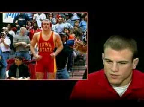 Cael Sanderson 159-0