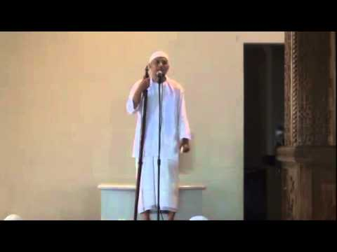 Inilah Khutbah Jum'at Ustad Muhammad Arifin Ilham Yang Menggetarkan Hati video
