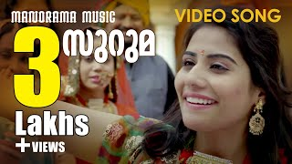Camel Safari - Suruma song from latest Malayalam movie CAMEL SAFARI directed by Jayaraj