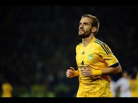 Marko Devic - The Fantastic Ukrainian Forward | HD