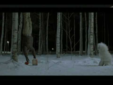 MVP Review: Låt den rätte komma in AKA Let The Right One In is one of 2008's best!