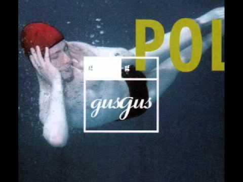 Gusgus - Gun