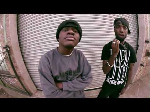A SQUEEZY & J WEEZY - ABOUT DAT LIFE (OFFICIAL VIDEO) [@linkuptv] | Link Up TV