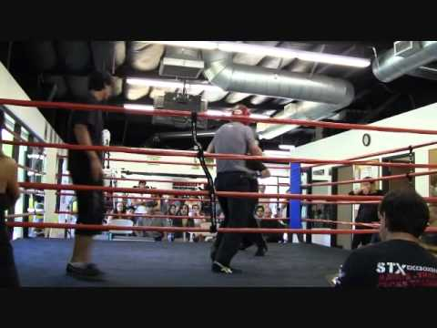 Savate Fight 2 Image 1