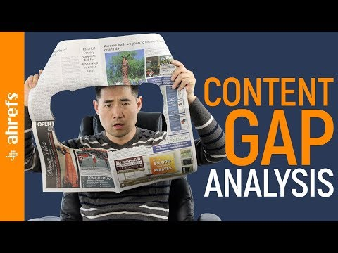 How to Do an Effective Content Gap Analysis for SEO