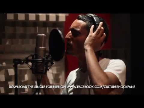 Culture Shock - Exd Up (Studio Session) - Lomaticc Sunny Brown...