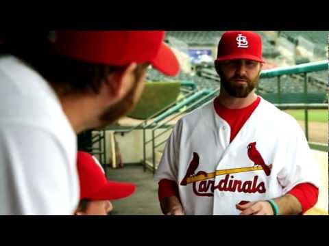 Jason Motte was hoping for a powdered doughnut.
