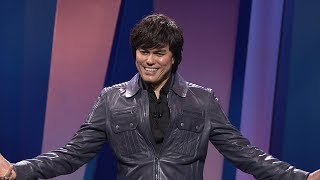 Joseph Prince - The Power Of Right Believing - 21 Apr 13