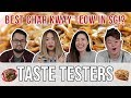 BEST CHAR KWAY TEOW IN SINGAPORE!?   Taste Testers   EP 36 MP3