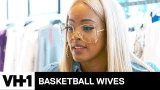 Jackie Wants Malaysia & OG to be Friends 'Sneak Peek'   Basketball Wives