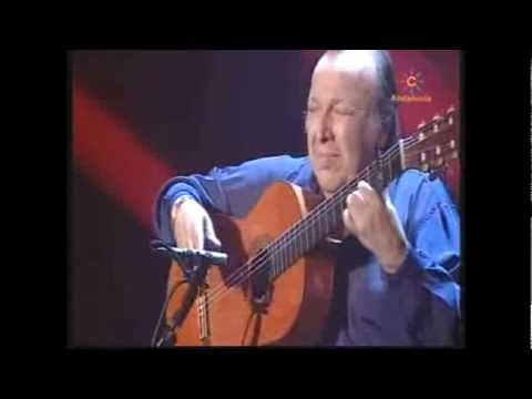 Paco Cepero - Capricho