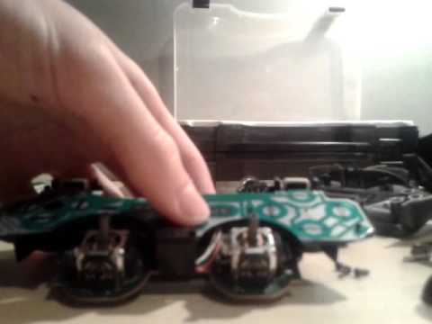 comment reparer une manette wii