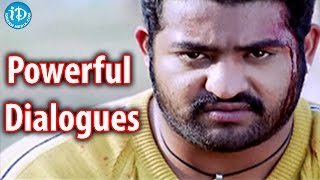 Telugu Heroes Powerful Dialogues - Episode 4 - Wednesday Special