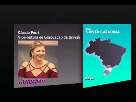 Falta de professores no Brasil - Conexão Futura - Canal Futura