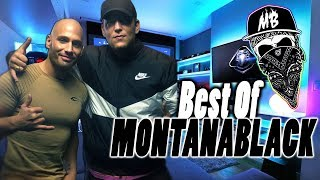 Best Of MONTANABLACK XXL