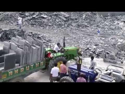 New Farmtrac 6050 UM vs John Deere 5055E vs Mahindra 475 DI vs Swaraj 744 FE