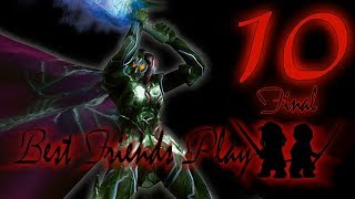 Best Friends Play Devil May Cry HD (Part 10 Final)