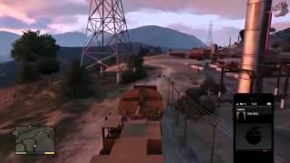 угоне автомобиля играть в Grand Theft Auto учебник миссия High Definition