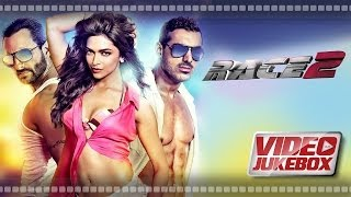 Race 2 - Race 2 - OFFICIAL HD Video Jukebox | Saif, Deepika, John, Jacqueline, Pritam