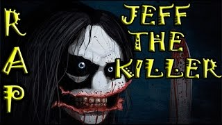JEFF THE KILLER | RAP | La otra zona (ESPECIAL HALLOWEEN)
