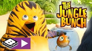 The Jungle Bunch | Jungle Romance | Boomerang UK