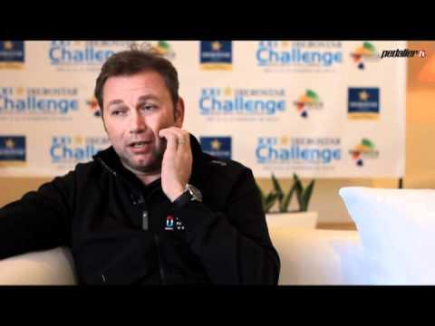 Entrevista a Johan Bruyneel, manager general de Radioshack Nissan Trek
