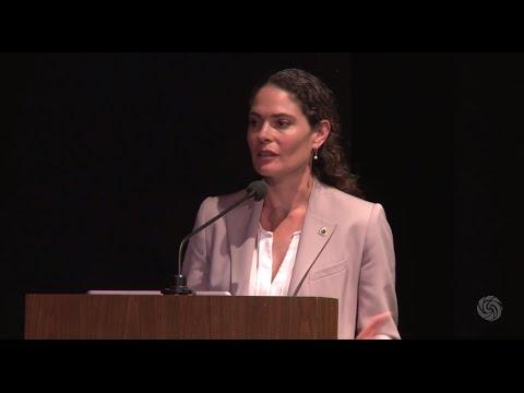Bernadette del Chiaro - Building the Yes | Bioneers