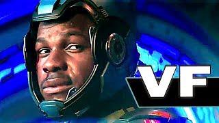 🔴 PACIFIC RIM 2 Bande Annonce VF ✩ Uprising, John Boyega (2018)