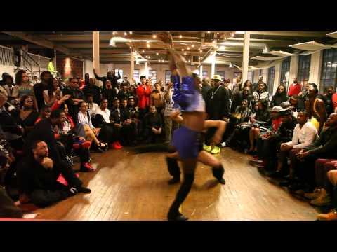 Elzon Ebony Vs Adonis Mugler  Bq Vogue Fem  icon Stewart Iam Ball 2015 Part 15 video