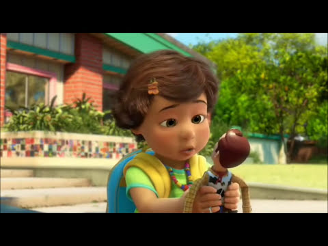 Las Frases de Woody en Toy Story (Audio Latino)