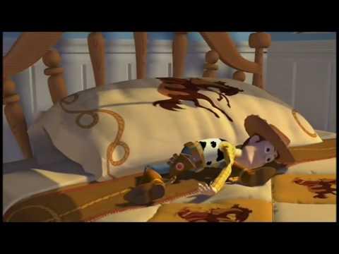 Las Frases de Woody en Toy Story (Audio Latino)