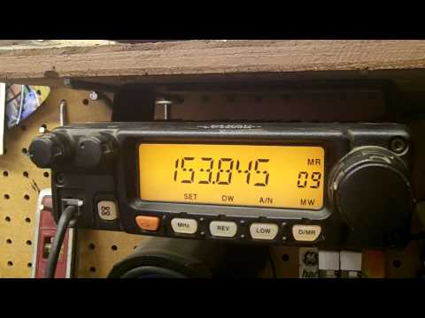 Yaesu FT-2800