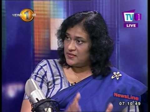 news line tv 1 08th |eng