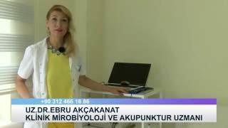 Uzm. Dr. Ebru AKÇAKANAT Akupunktur, Kilo Geçmiş Yaşam Terapisi