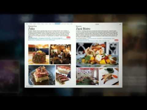 Rio For Partiers - Rio de Janeiro travel guide - presentation