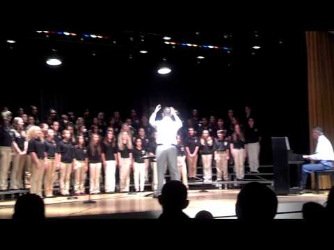 Woodland Middle School Chorus