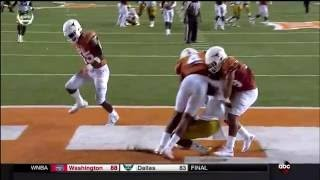 Deshon Elliott Knocks out Torii Hunter Jr