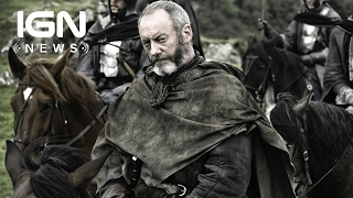 Game of Thrones: Liam Cunningham Previews Season 7 - IGN News