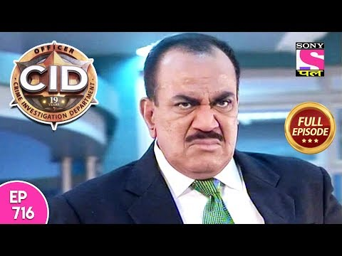 CID - Full Episode 716 - 12th  July, 2018 thumbnail