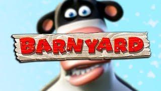 Do You Remember Barnyard?