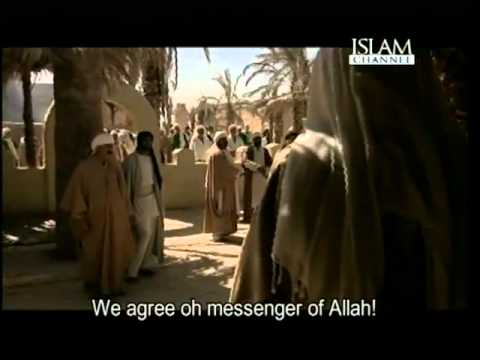 Muhammad The Final Legacy Episode 22 HD