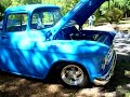 1957 Chevy Pick up for sale!!!