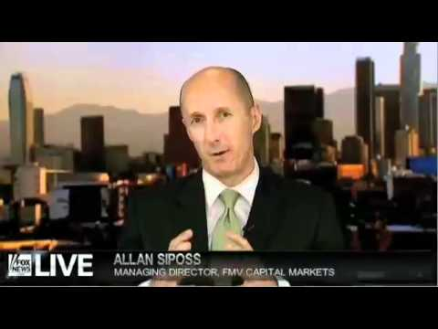 FMV Capital Markets' Allan Siposs Interviewed on Fox News