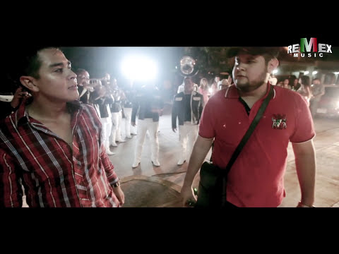 Colmillo Norteño Ft. Banda Tierra Sagrada - El Bueno y el malo (Video Oficial)