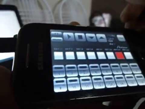 como colocar pontos no Electrum Drum Aplicativo Android
