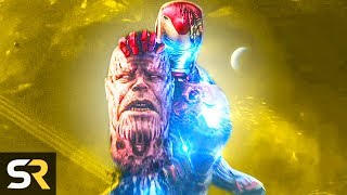 Avengers 4 Theory: What Is Thanos's Ultimate Destiny In The MCU?